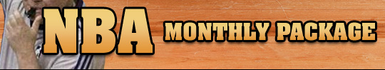 nba monthly picks